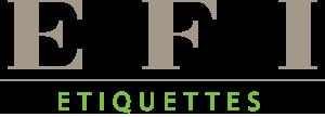 Logo_EFIetiquettes